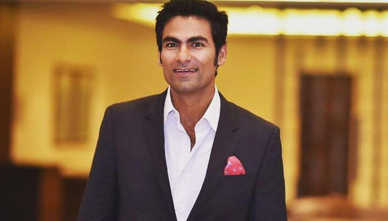 Mohammad Kaif tweeted message of 'love and unity' as PM Modi performed Bhoomi Pujan - Republic World