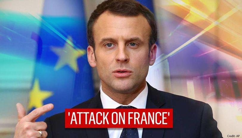French President
