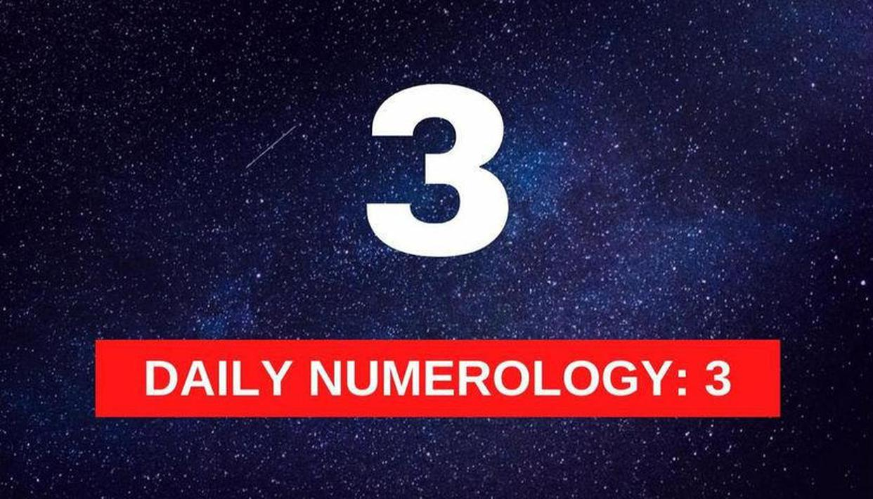 Every year the calendar changes, your personal numerology changes too!