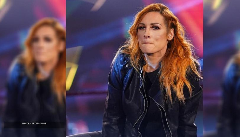 is becky lynch leaving the wwe