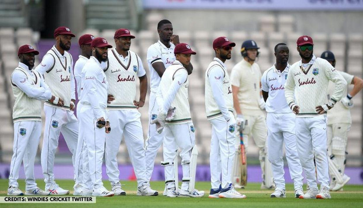 West Indies players set for a hefty paycheque if they win England Test series - Republic World