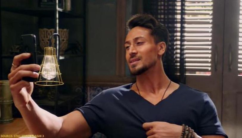 Baaghi 3 Box Office Collections