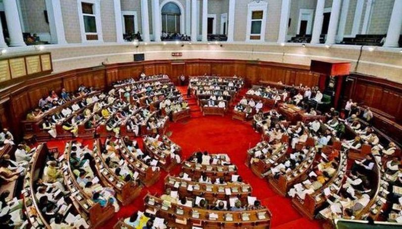 WB assembly adjourned for two days as bills slated to be