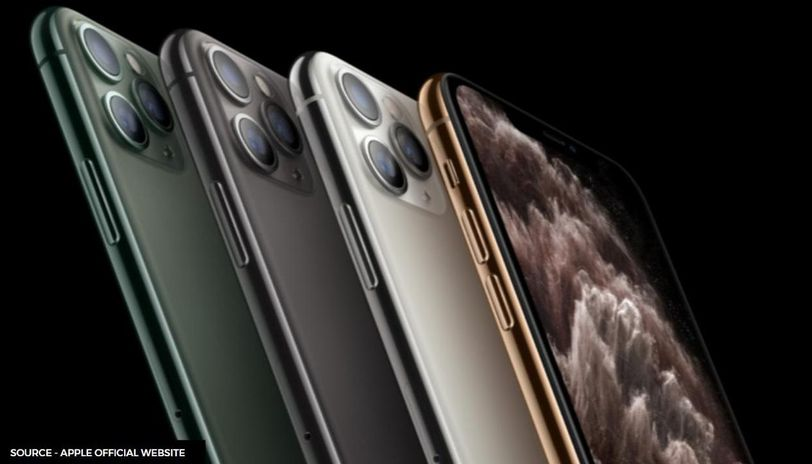 Apple S Iphone 12 Launch Virtual Event To Be Announced This Week