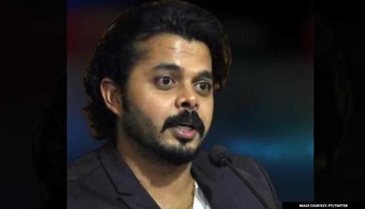 Sreesanth brags about dismissing Steve Smith in the past, calls Virat Kohli the 'best' - Republic World