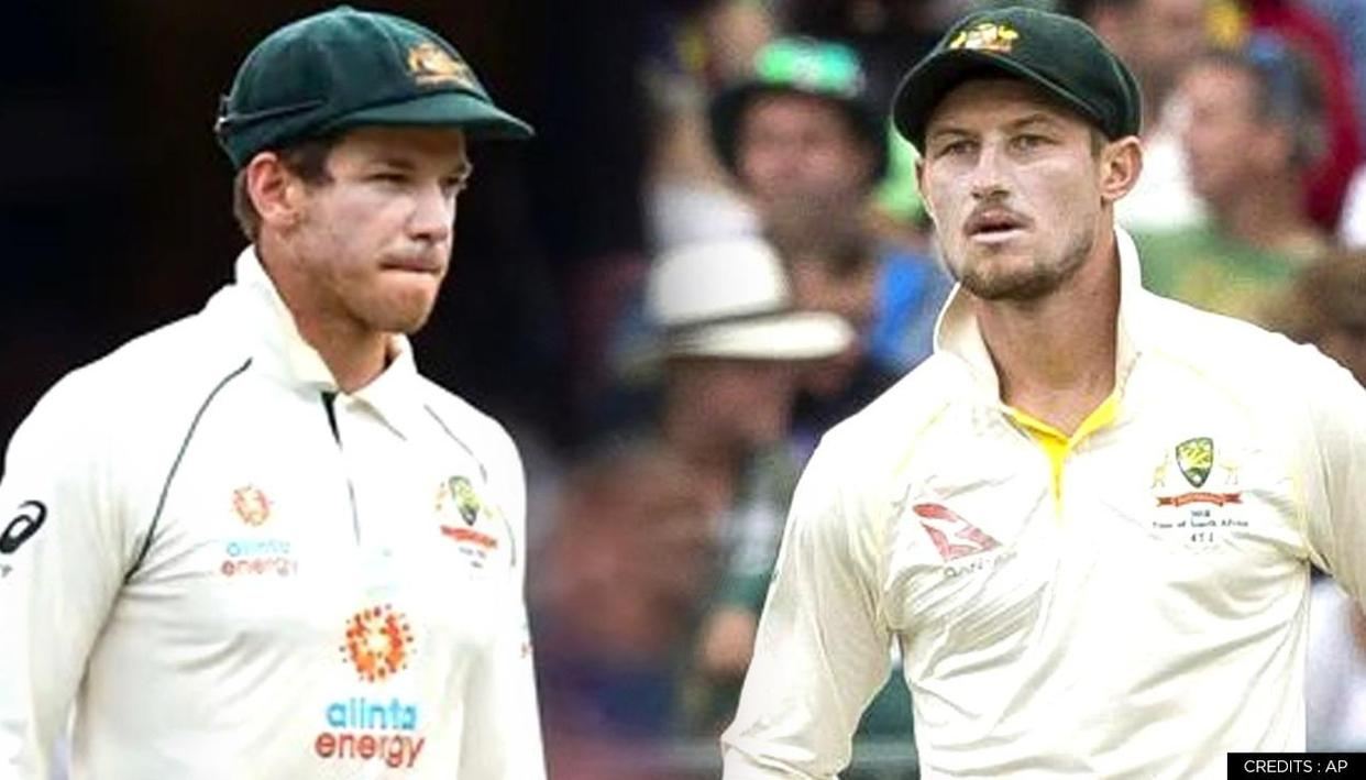 Bancrofts' claims on Sandpaper gate won't hamper his return to national side: Tim Paine