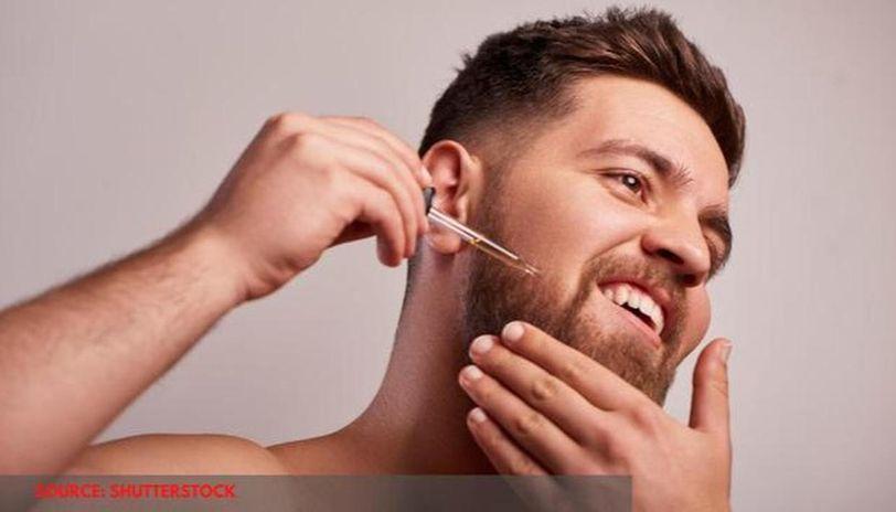 oil recipes for beard