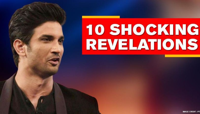 Sushant Singh Case 10 Shocking Revelations From Republic S Investigations So Far Republic World