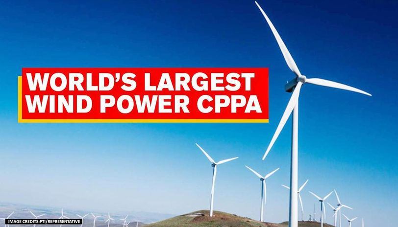 Ørsted, TSMC ink 'world's largest' renewable corporate power purchase agreement