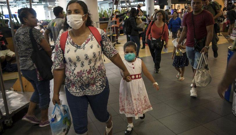 Argentine govt orders people to stay indoors till mid-April amid coronavirus pandemic