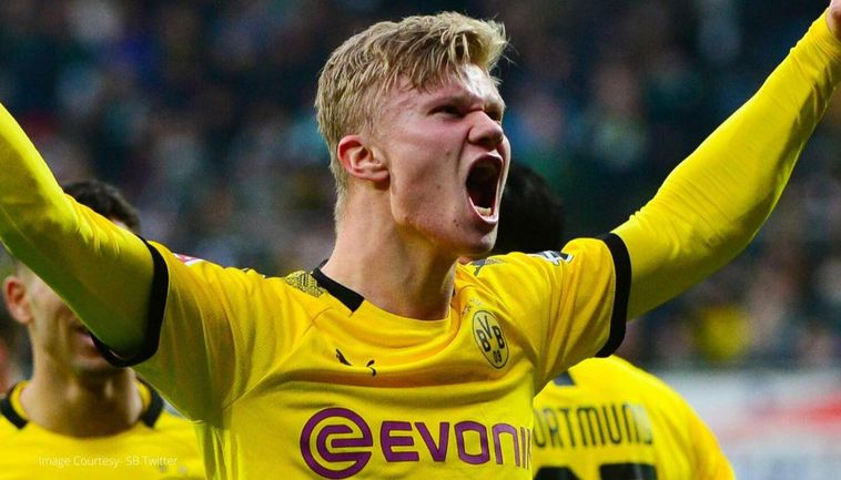 Erling Haaland S Father Blames Man United Board For Son S Failed Transfer In January