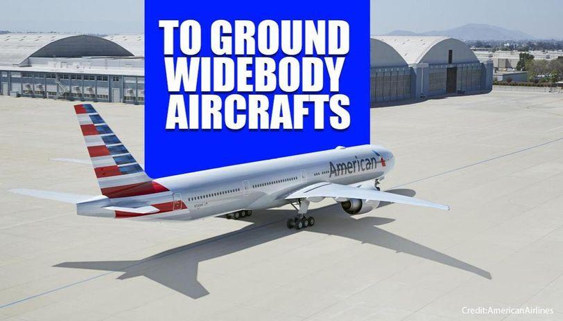 American Airlines to cut its international flights amid coronavirus outbreak