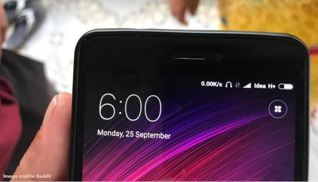 How To Remove Headphone Symbol In Redmi Devices With Few Simple Tricks Republic World