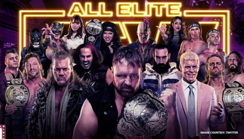 AEW Double Or Nothing 2020 live streaming