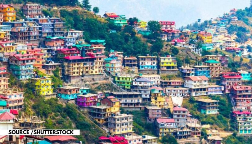 offbeat himalayan escapes