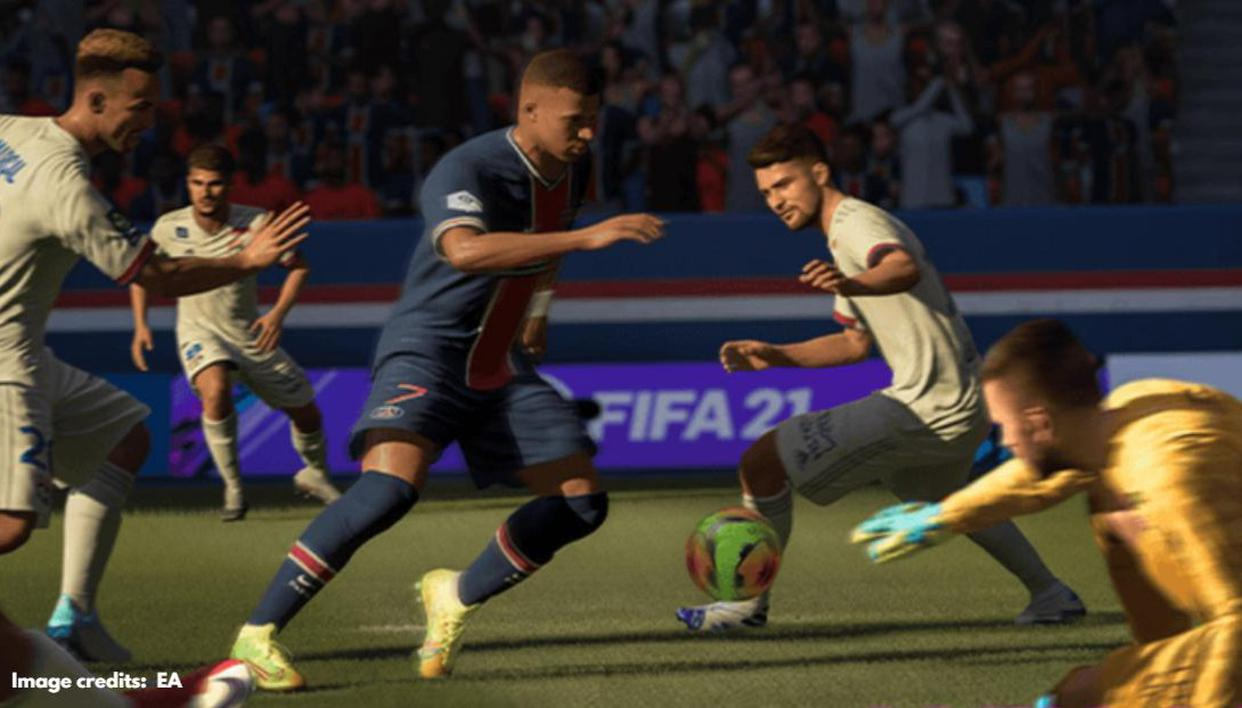 How to get FIFA 21 beta and experience the title before launch? - Republic World