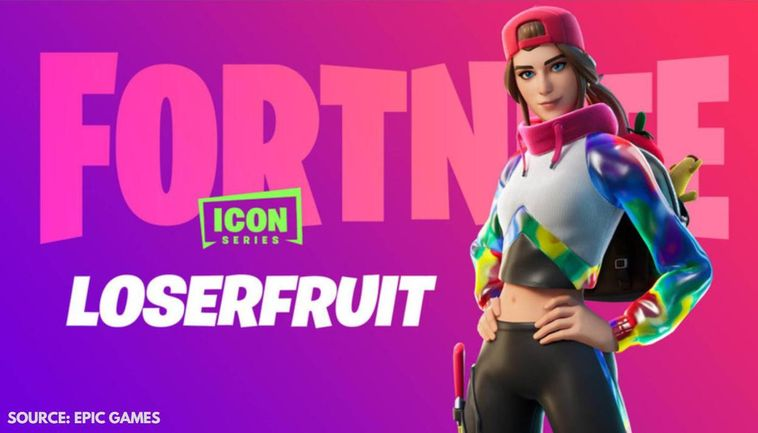 Loserfruit Skin Returns In The Fortnite Item Shop Find Out How Much It Costs Check daily item sales, cosmetics, patch notes, weekly challenges and history. loserfruit skin returns in the fortnite