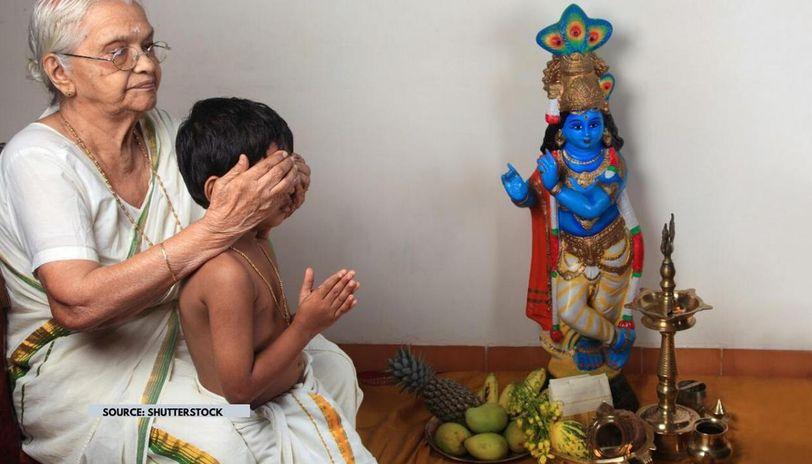 vishu kani wishes in malayalam