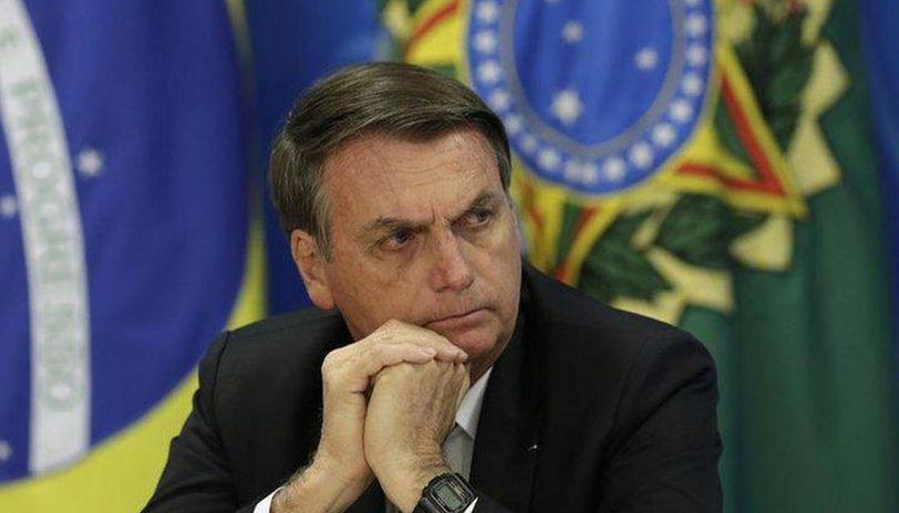 Brazil: Bolsonaro withdraws name of family friend as federal police chief