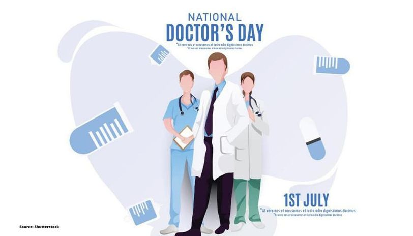 doctor's day images