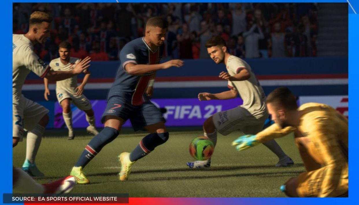 fifa 21 makers release a net set of patch notes for their pc players patch notes for their pc players