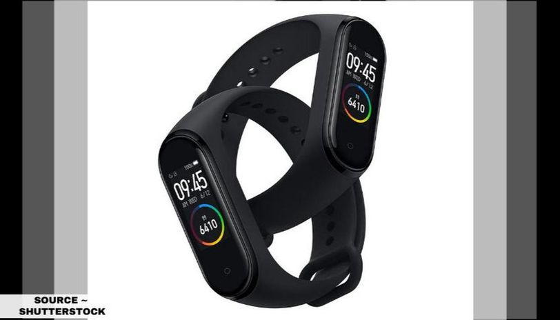 how to set dnd in mi band 4