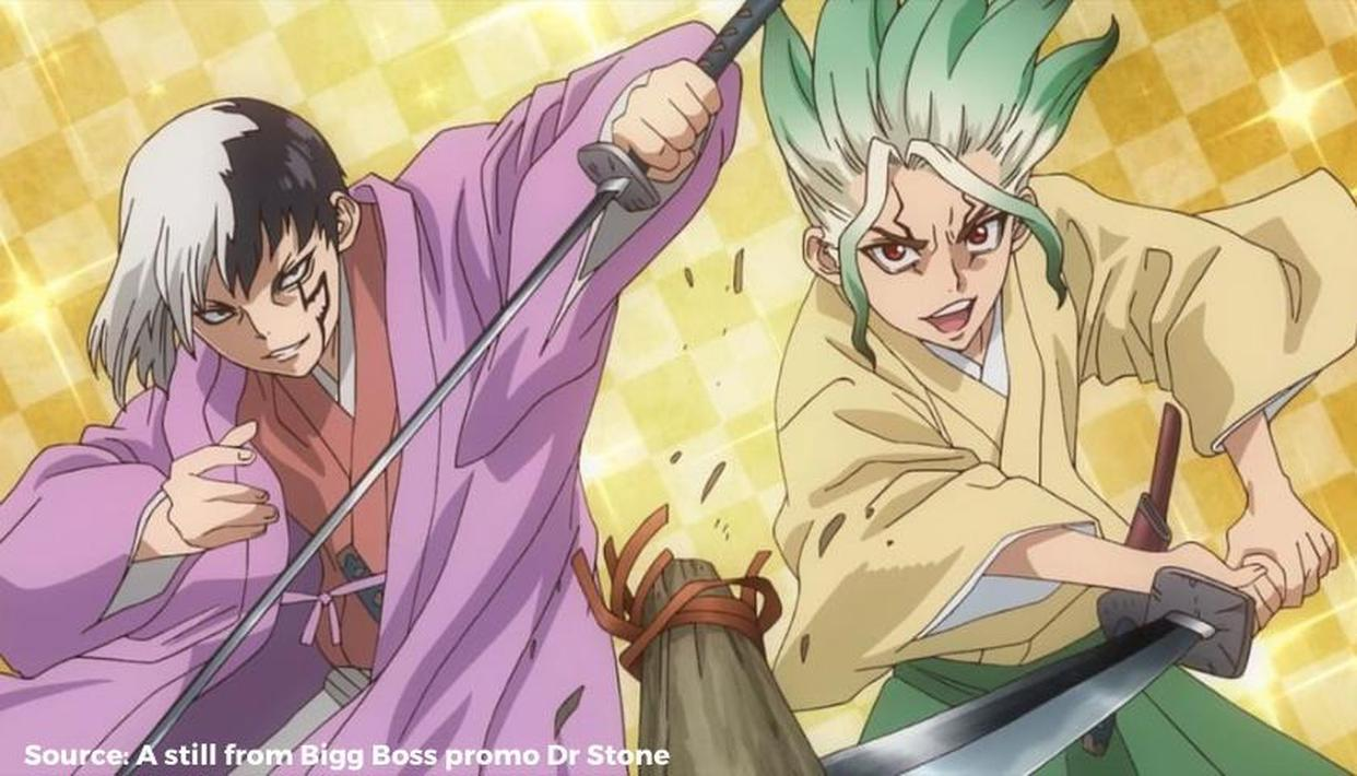 Dr Stone Chapter 170 Spoilers Release Date And Other Details