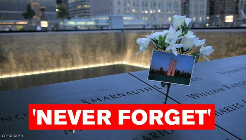 9/11: Netizens pay tribute to killed, recall '102 minutes' that changed America