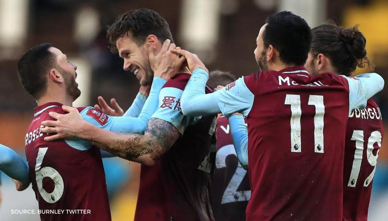 Burnley vs Bournemouth live stream