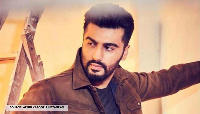 Arjun Kapoor shares a video with caption 'Got my eyes on you', fans hints at Malaika Arora