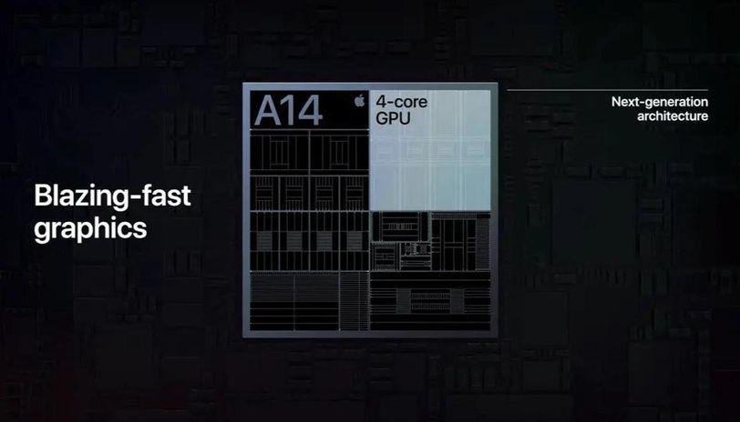 a14 vs a13
