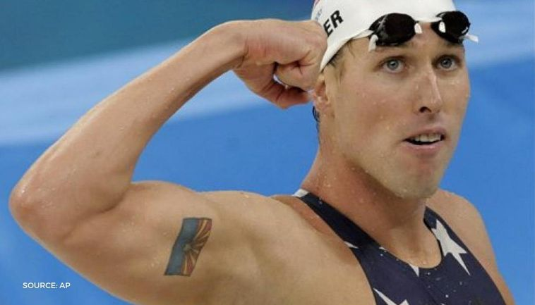 Is Klete Keller in trouble? Olympic gold medalist ...