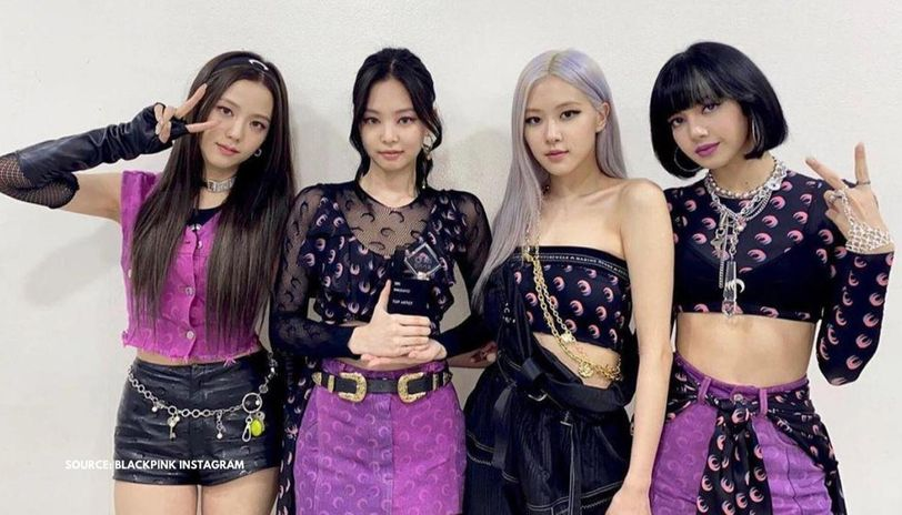 BLACKPINK to release their new single featuring a secret artist in August; Read details - Republic World