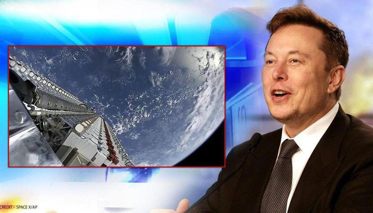 SpaceX to continue beta testing Starlink satellites, delays commercial services - Republic World