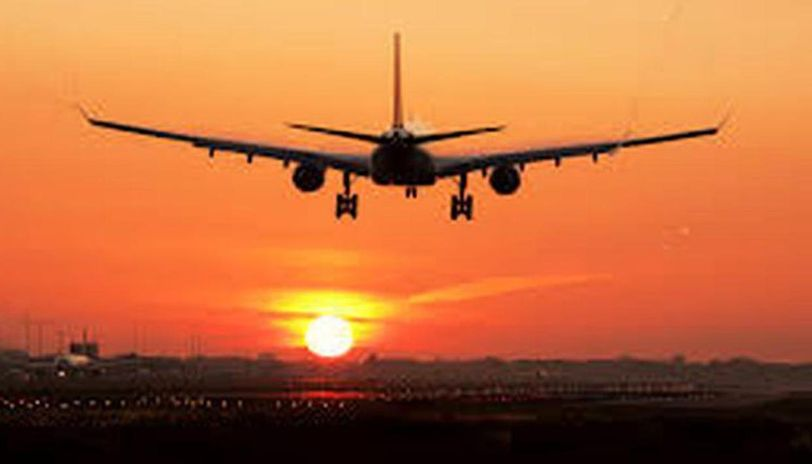Two flights carrying Mexican nationals from the US land in Mexico city