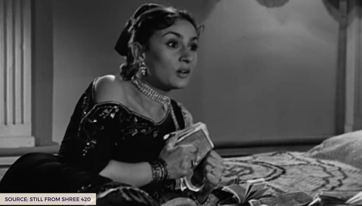 Nadira's Birth Anniversary: Unseen quirky picture of the late actor