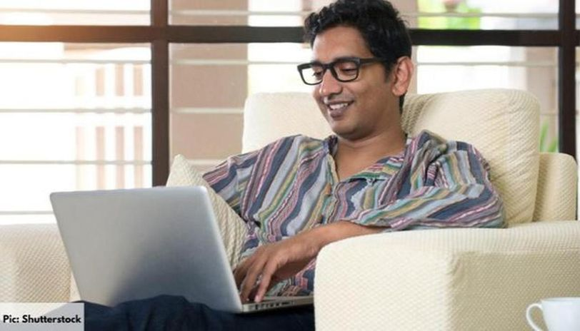 tcs announces work from home