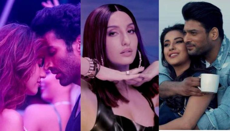 Recap 2020 10 Best Hindi Songs That Left Fans Impressed With Their Beats And Music Bollywood movies hindi mp3 songs 2020. recap 2020 10 best hindi songs that