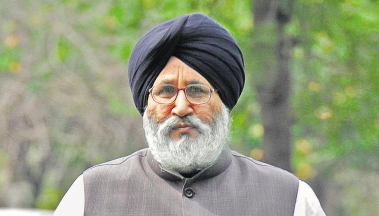 Coronavirus Punjab: Shiromani Akali Dal asked Punjab government to extend the timings for the opening of shops.