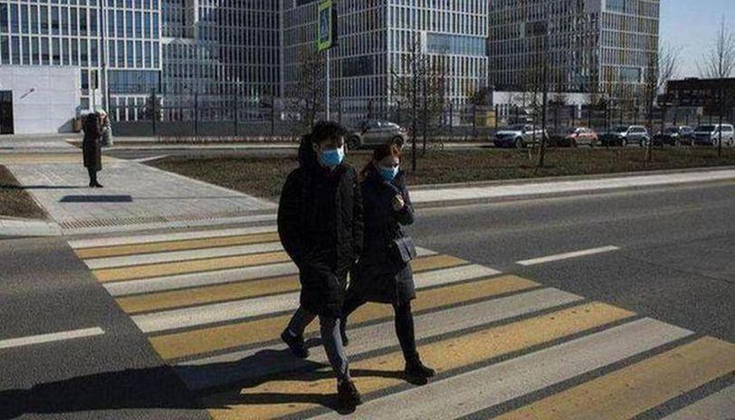 Russia: 9,263 new coronavirus cases, 299,941 total reported cases