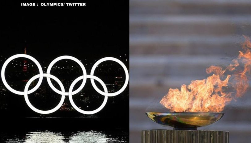 why are the olympics held every four years