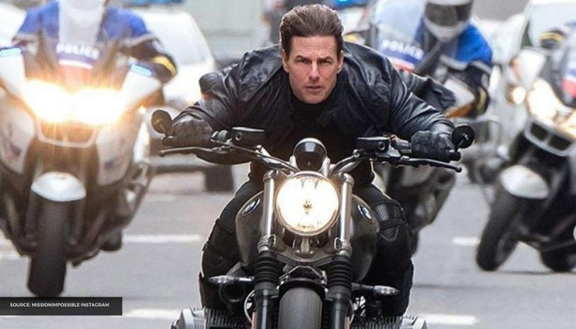 Tom Cruise Movies Quiz Check Out How Much You Know About The Mission Impossible Star