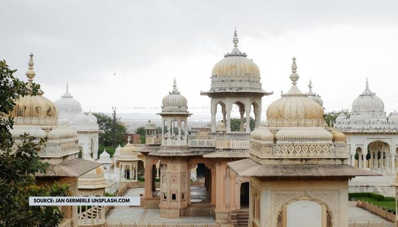 when is rajasthan day 2020