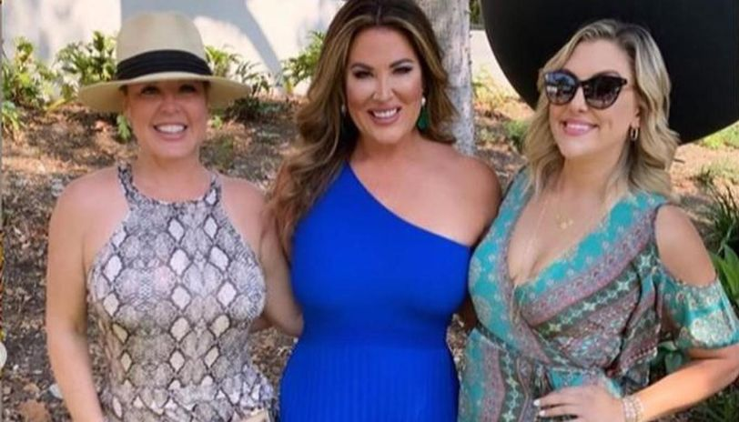 Who is the new cast of Rhoc?
