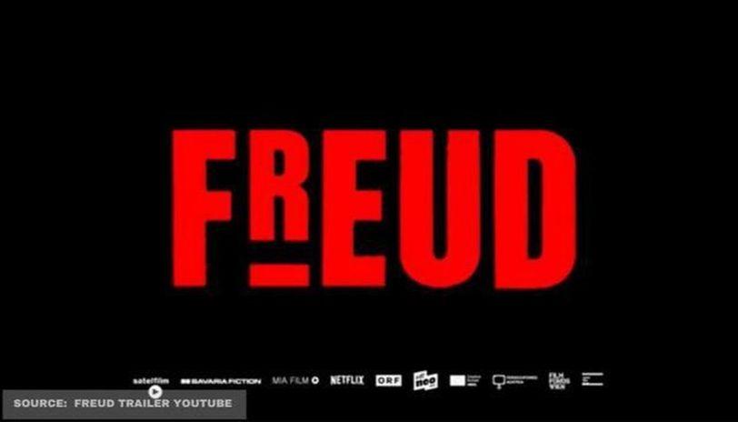 'freud' series