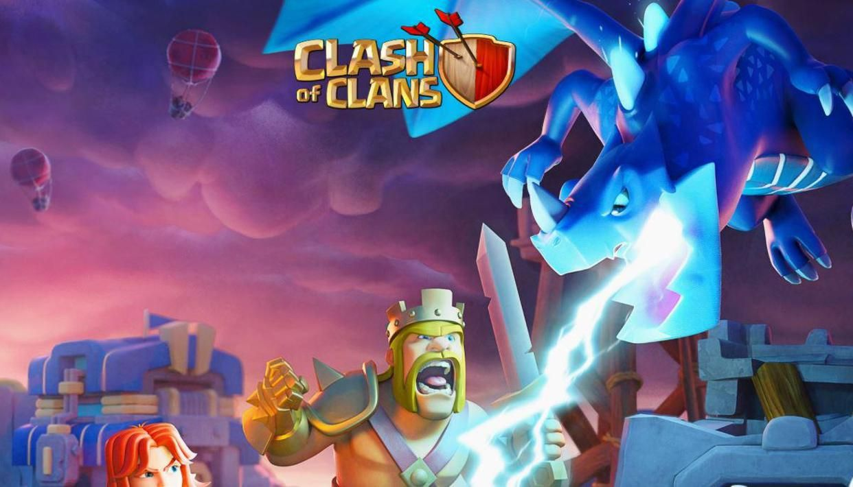 Is Clash Of Clans Banned In India List Of 118 Chinese Apps Banned