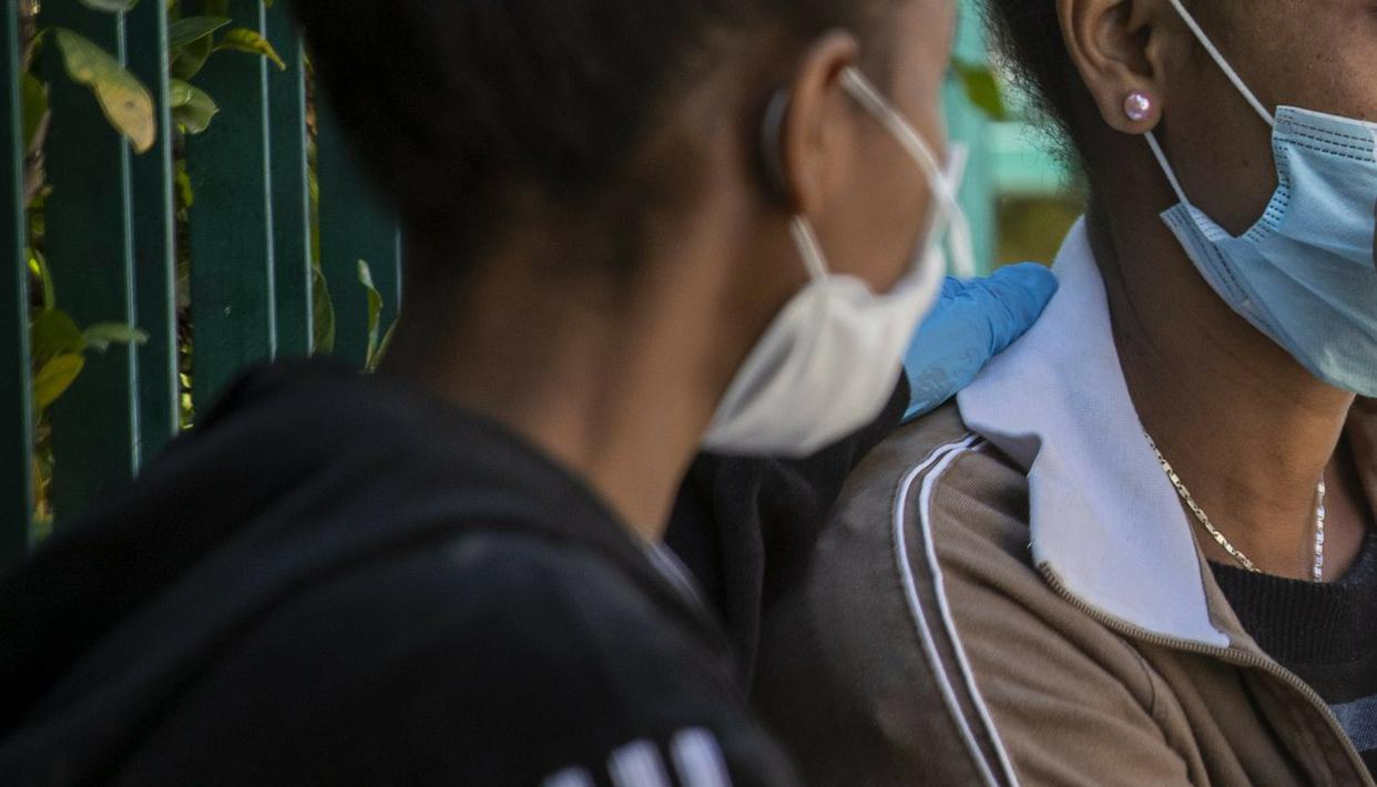 Ethiopian Domestic Workers Stranded In Crisis-hit Lebanon