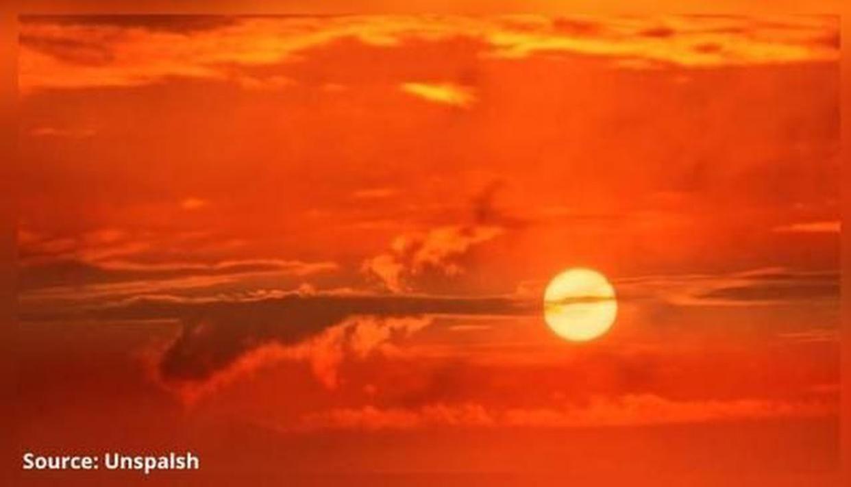 NASA Scientist reveals Sun's early behaviour impacted development of life on Earth - Republic World