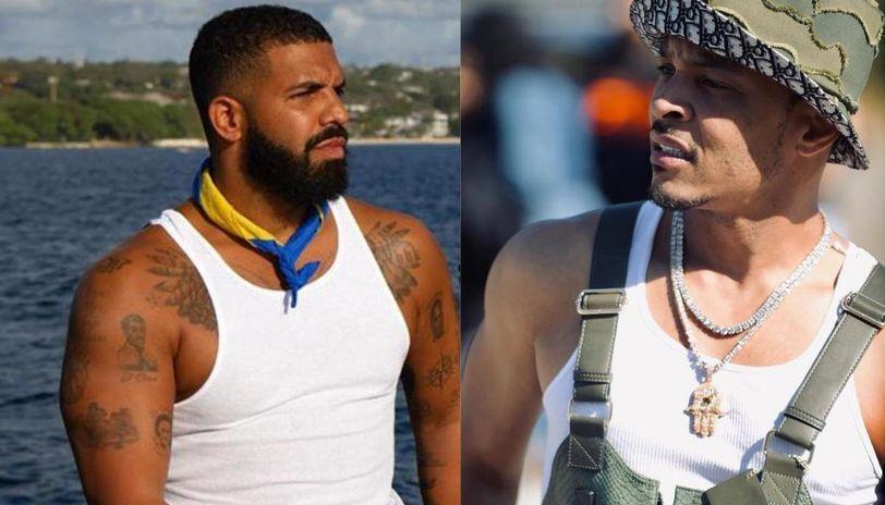 T.I. Addresses Embarrassing Incident Involving Rapper Drake In 'We Did It Big'
