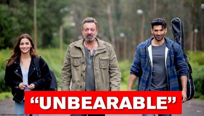 'Sadak 2' reviews out, Alia Bhatt-Sanjay Dutt starrer called 'unbearable' by critics